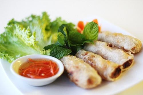 Cùng Ashimi điểm qua những món ăn ngon không thể thiếu nước mắm!